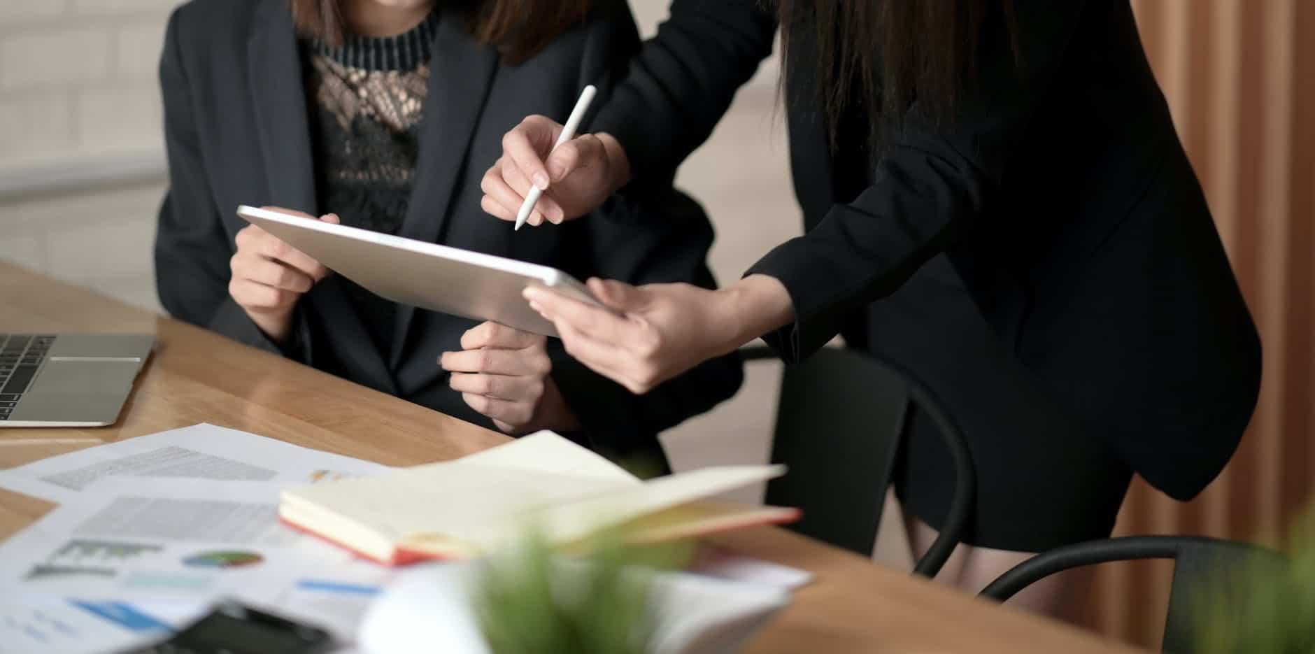Servicios que ofrece una agencia de reclutamiento