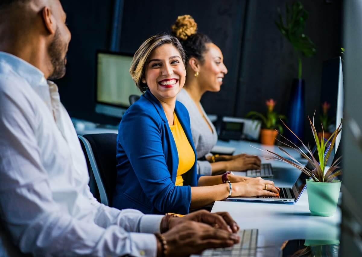 Estrategias digitales para reclutamiento y selección de personal