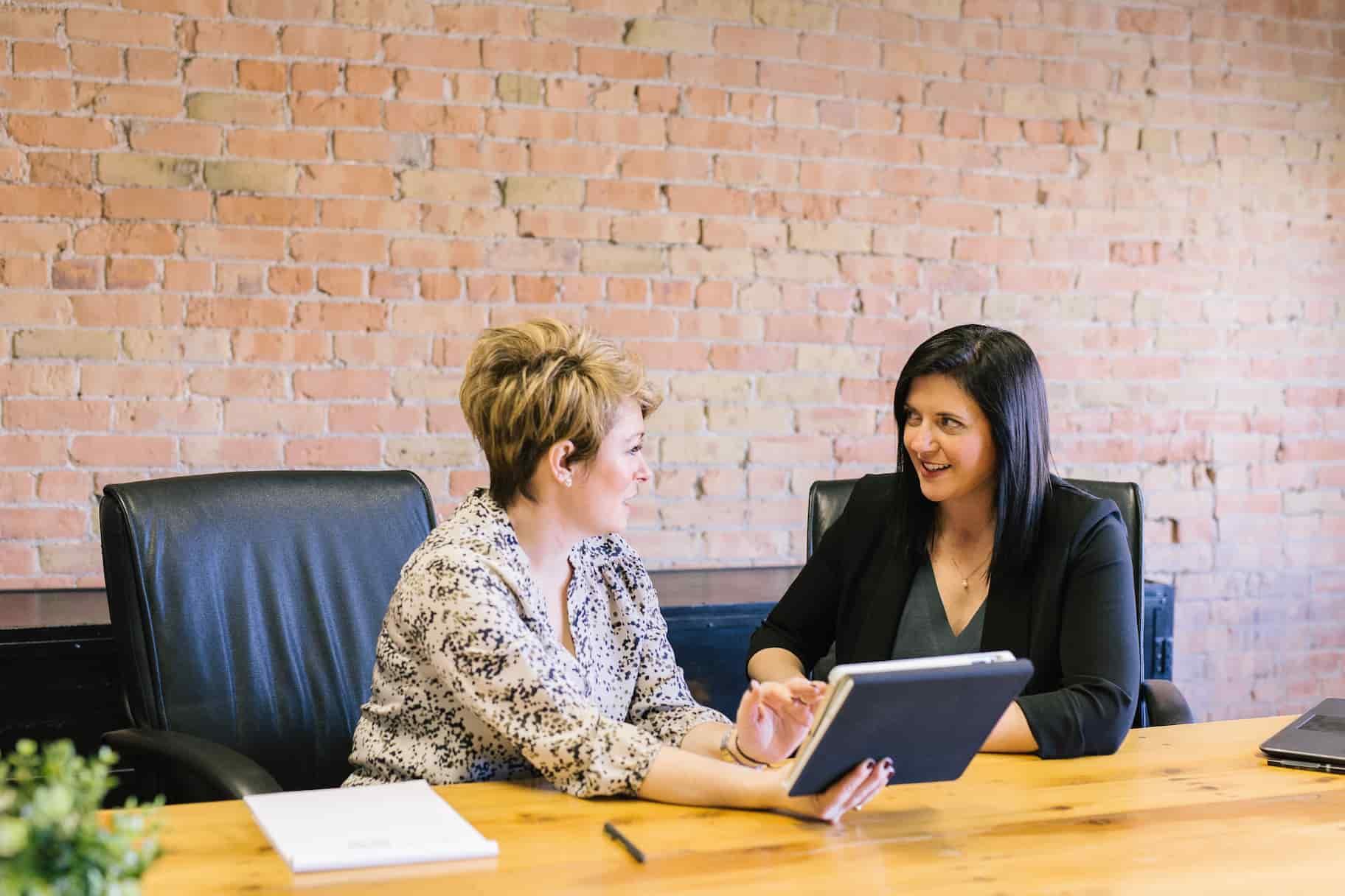 Conoce los servicios que ofrece una consultoría de recursos humanos